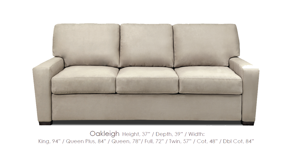 The Oakleigh Sofa Bed