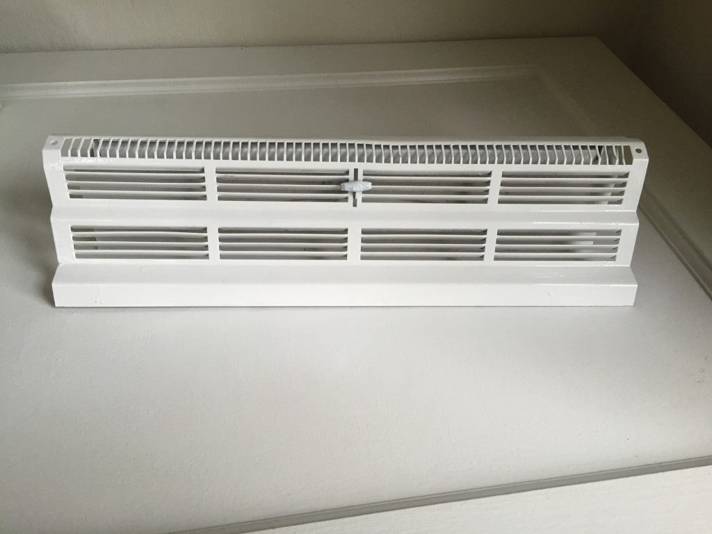 This Vent is Good as New!